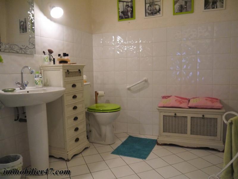Verkoop  huis Laugnac 119000€ - Foto 7