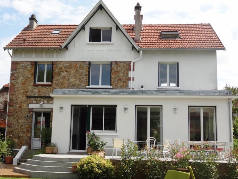 Deluxe sale house / villa Le pecq 1442000€ - Picture 15