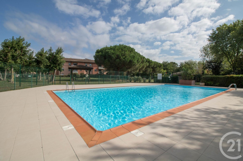 Sale apartment Toulouse 160 000€ - Picture 12
