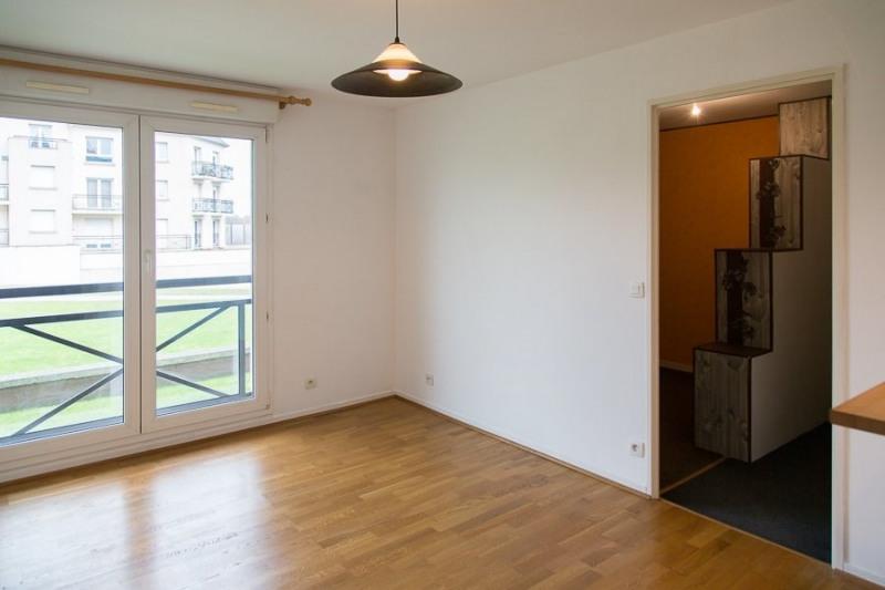 Sale apartment Caen 99000€ - Picture 6