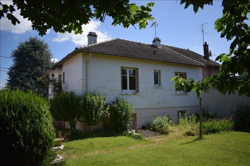 Sale house / villa Rosny sur seine 183000€ - Picture 1