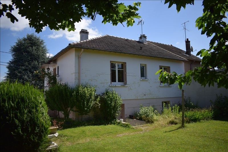 Verkoop  huis Rosny sur seine 183000€ - Foto 1