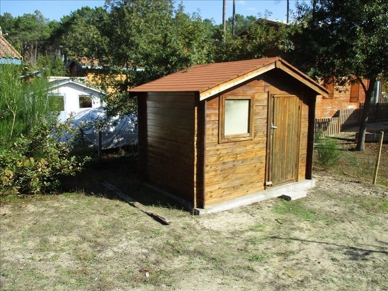 Sale house / villa Bias 100500€ - Picture 8