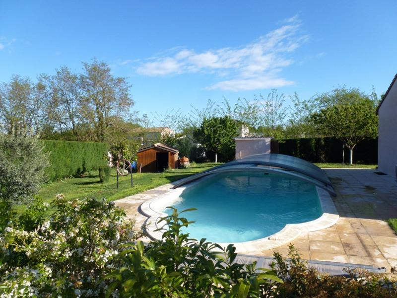 Vente maison / villa Manthes 253000€ - Photo 4