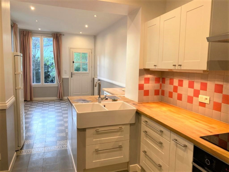 Rental house / villa Saint germain en laye 3 300€ CC - Picture 3