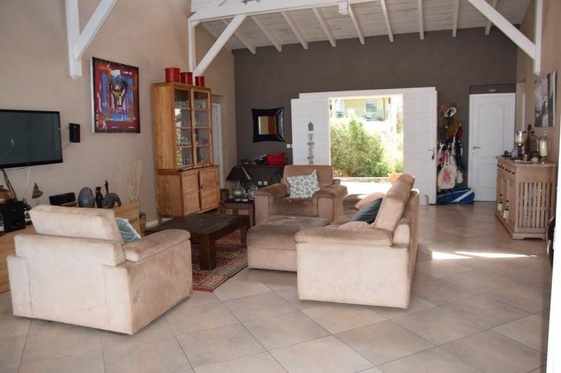 Deluxe sale house / villa Les trois ilets 652000€ - Picture 8