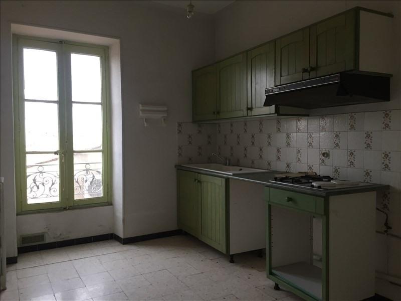 Rental apartment Nimes 491€ CC - Picture 2