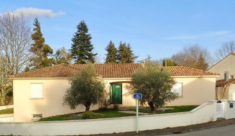 Vente maison / villa Panazol 300000€ - Photo 2