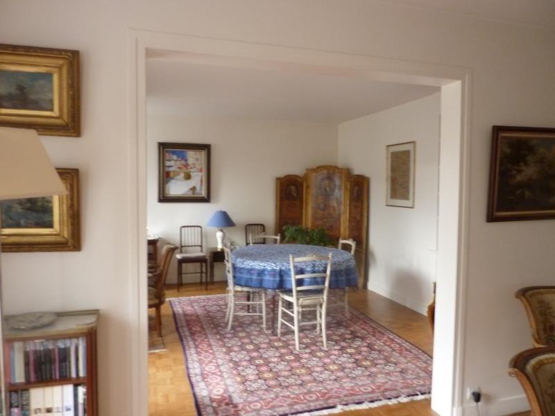 Vente appartement Fontainebleau 470000€ - Photo 2
