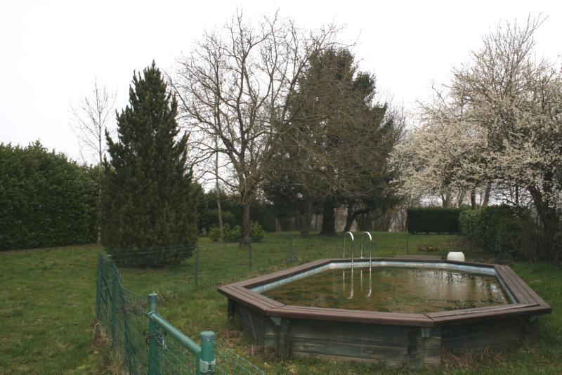 Vente maison / villa Les abrets 255000€ - Photo 4