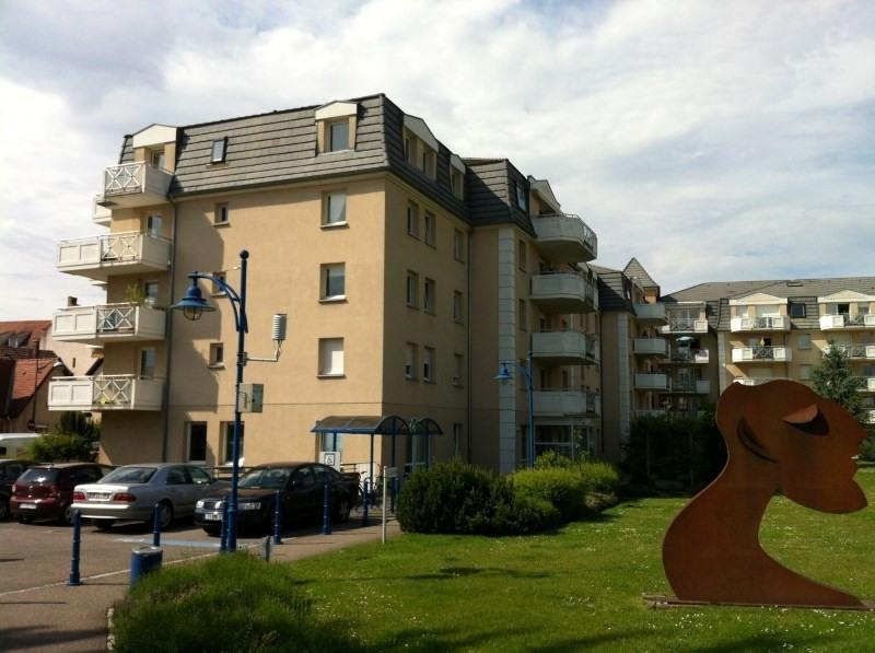 Rental apartment Bischheim 846€ CC - Picture 2
