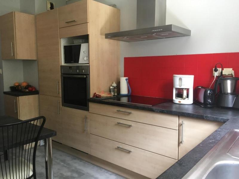 Vente appartement Janze 146300€ - Photo 3