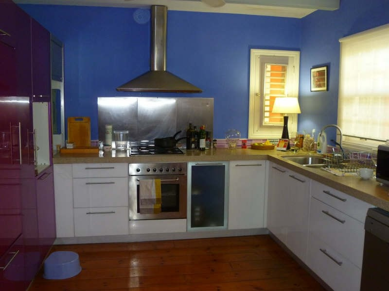 Sale house / villa St martin 320 000€ - Picture 2