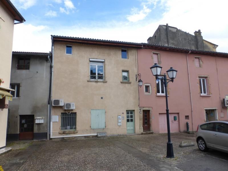 Vente immeuble Condrieu 175000€ - Photo 3