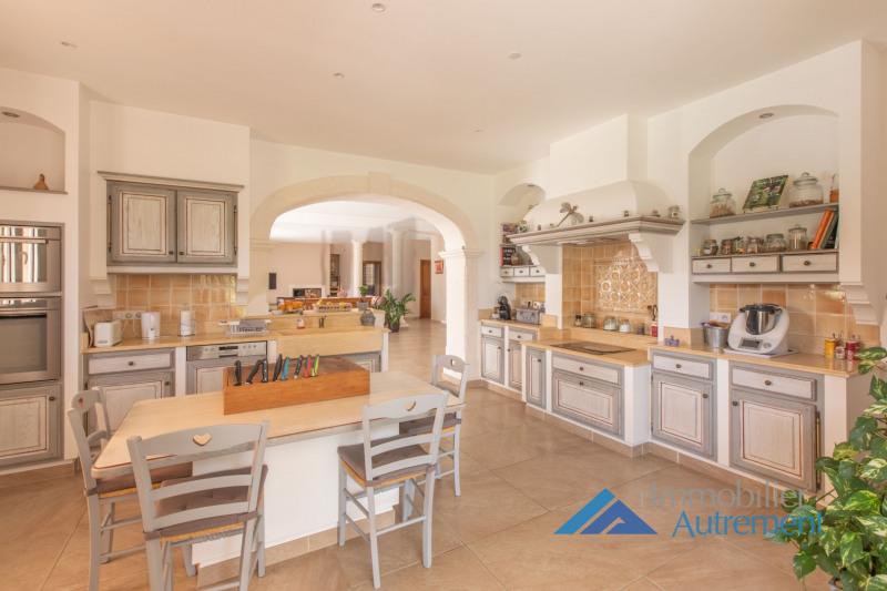 Immobile residenziali di prestigio casa Aubagne 1350000€ - Fotografia 12