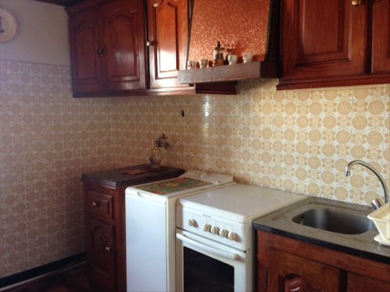 Sale house / villa Santa reparata di balagna 160000€ - Picture 5