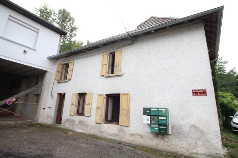 Vente maison / villa Veyrins thuellin 59000€ - Photo 2