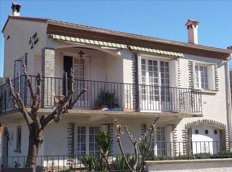 Vente maison / villa Vernet les bains 160000€ - Photo 7