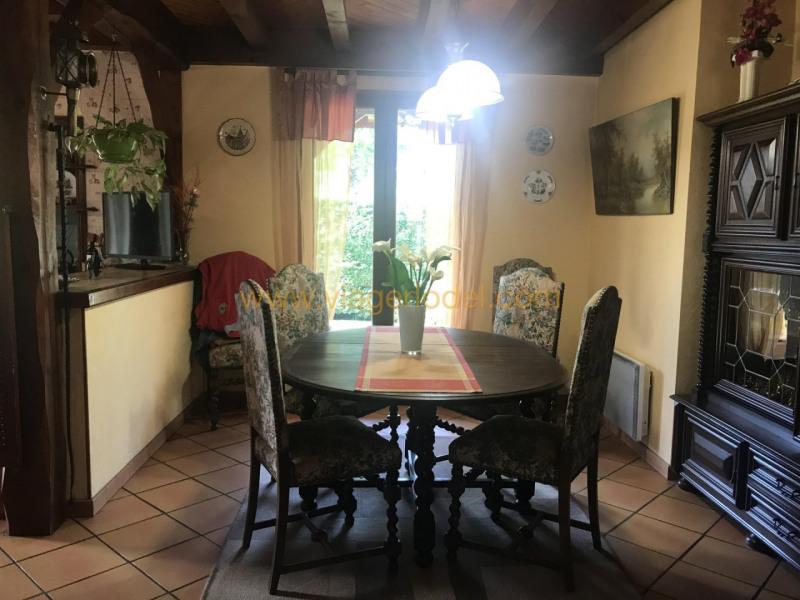 Vitalicio  casa Canejan 215000€ - Fotografía 8
