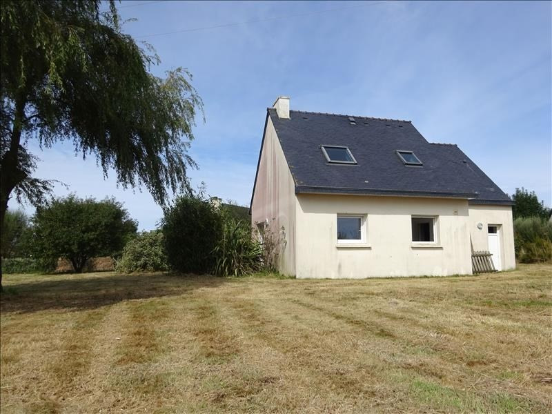 Sale house / villa Landeda 165500€ - Picture 1