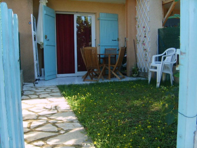 Vente appartement Cagnes sur mer 162 000€ - Photo 1