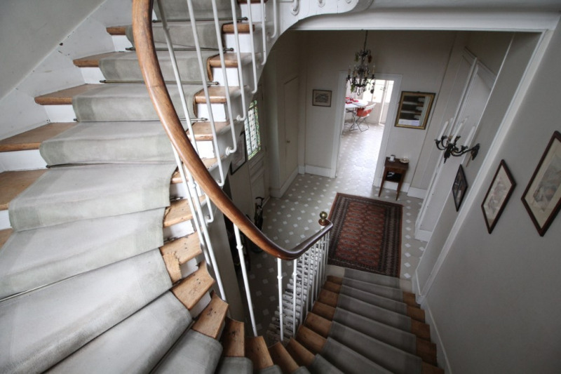 Sale house / villa Conde sainte libiaire 575000€ - Picture 6