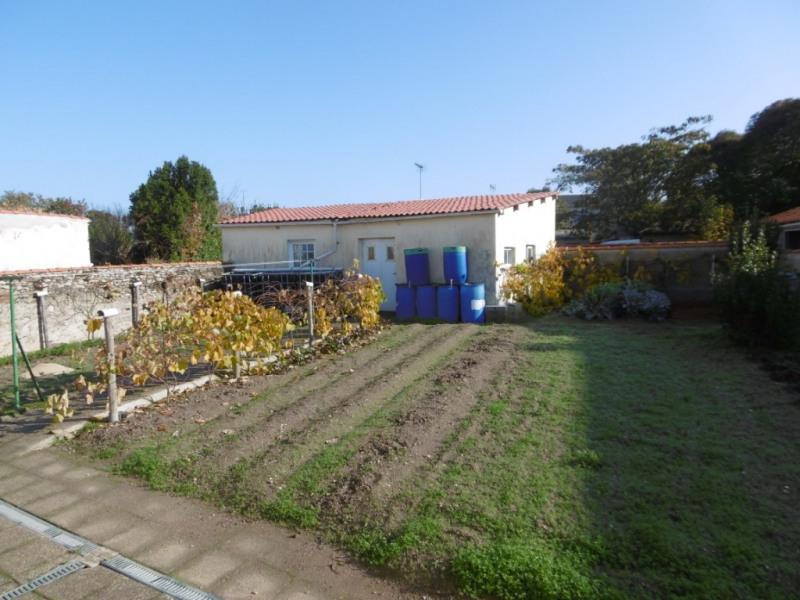 Vente maison / villa La mothe achard 142250€ - Photo 5