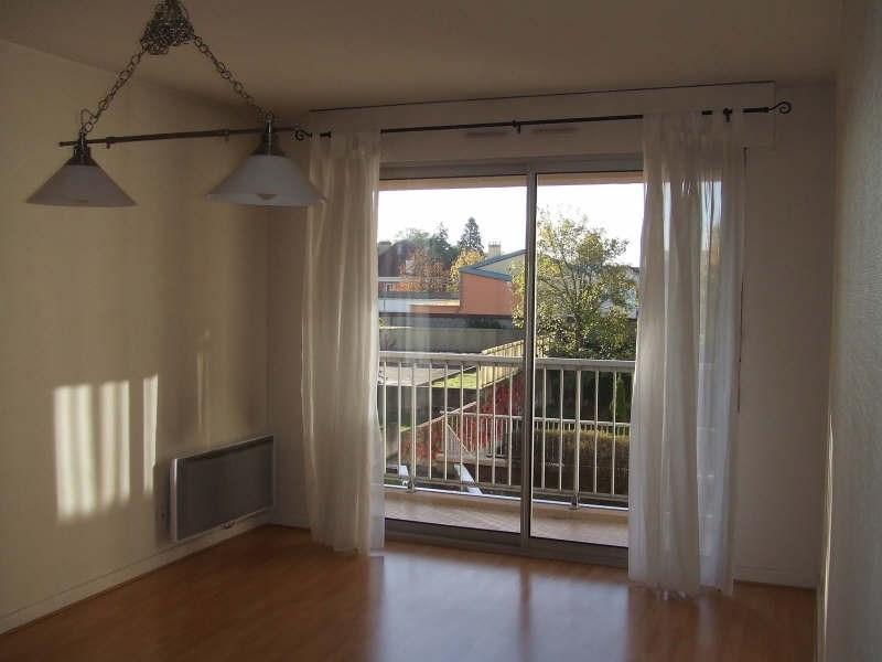 Alquiler  apartamento Moulins 690€ CC - Fotografía 3