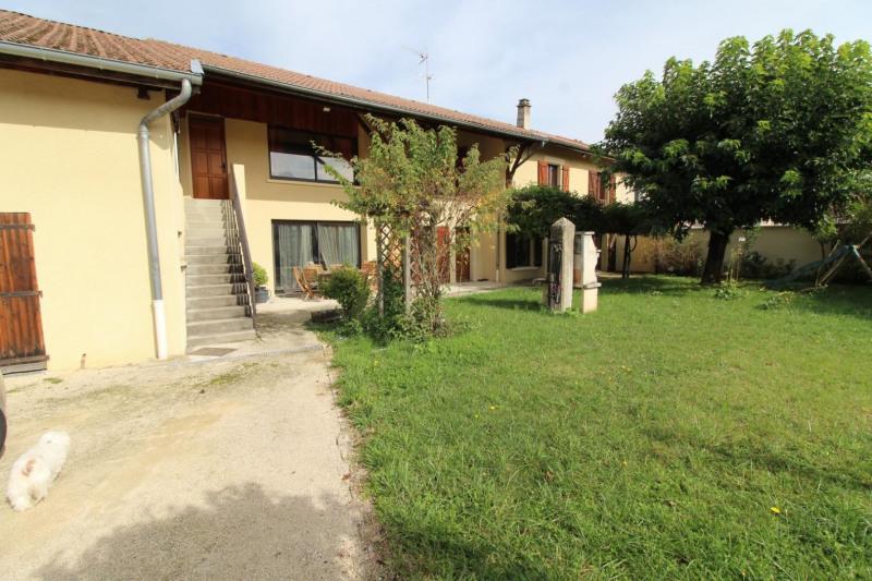 Venta  casa Izeaux 280000€ - Fotografía 4