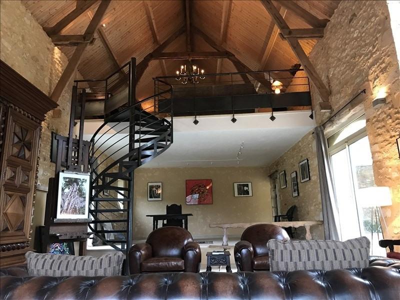 Vente de prestige maison / villa St cyprien 990000€ - Photo 13