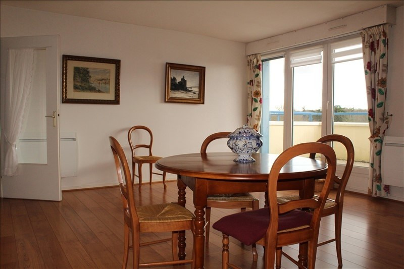 Sale apartment Quimper 139 956€ - Picture 2