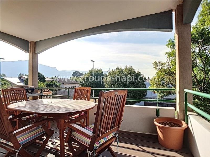 Vente appartement Poisat 177000€ - Photo 1
