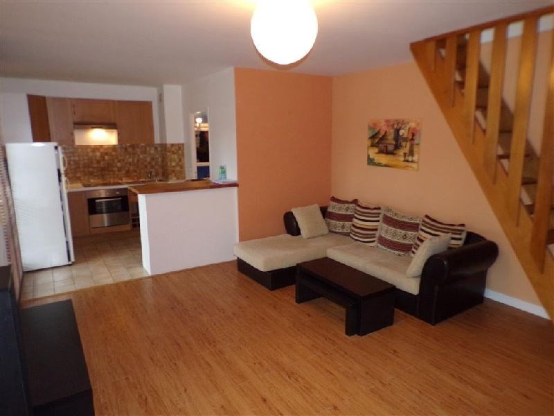 Sale apartment Villemoisson-sur-orge 159 000€ - Picture 1