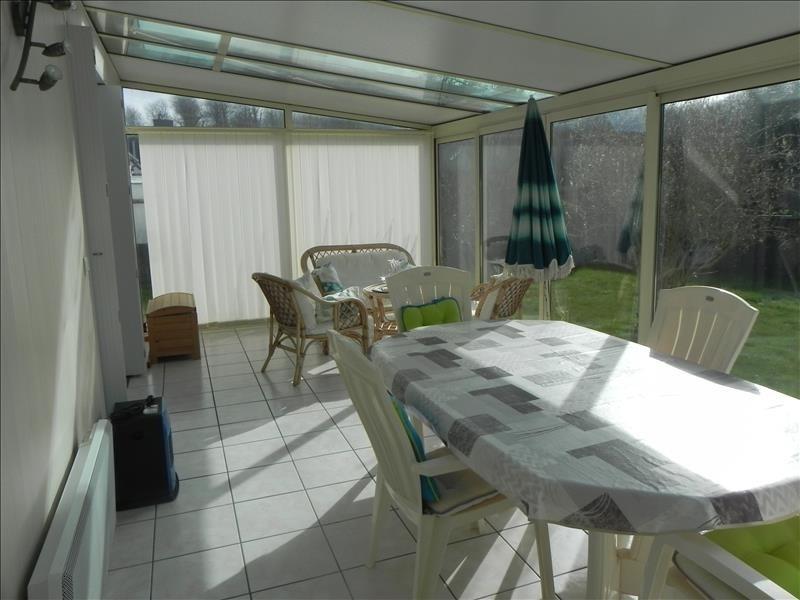Sale house / villa Trelevern 146720€ - Picture 6