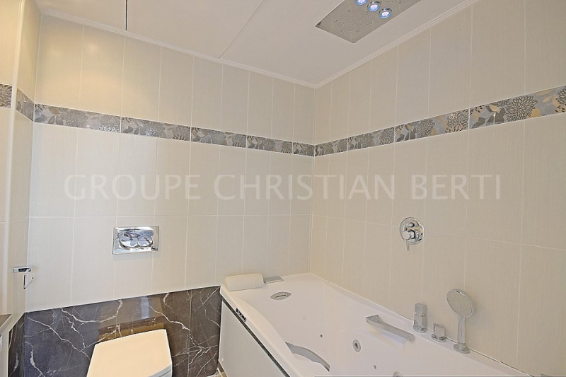 Sale apartment Cannes 549 000€ - Picture 9