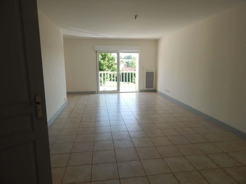 Rental apartment Panazol 750€ CC - Picture 7