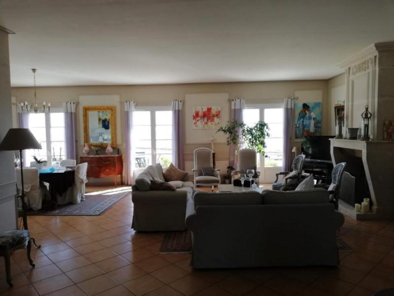 Deluxe sale house / villa La flotte 1350000€ - Picture 5