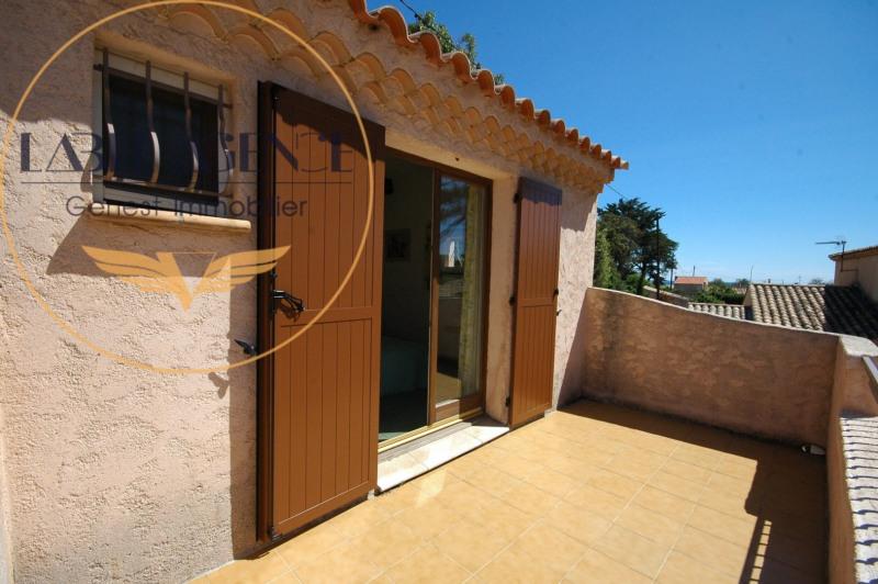 Sale house / villa Ste maxime 368000€ - Picture 13