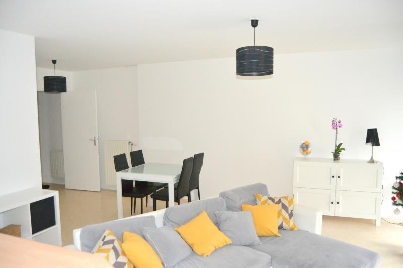 Vente appartement Mordelles 142020€ - Photo 2