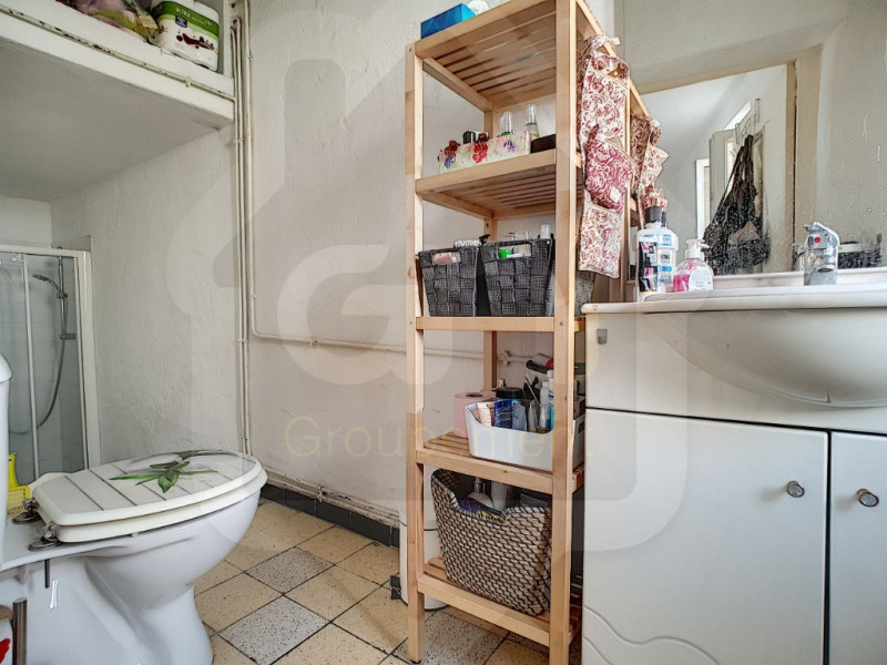 Investment property apartment Vitrolles 116000€ - Picture 5