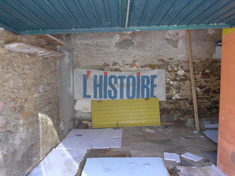 Revenda casa Locmaria 243650€ - Fotografia 10