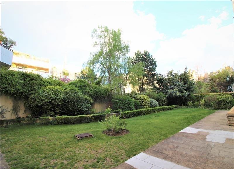 Vente appartement Boulogne billancourt 440000€ - Photo 14