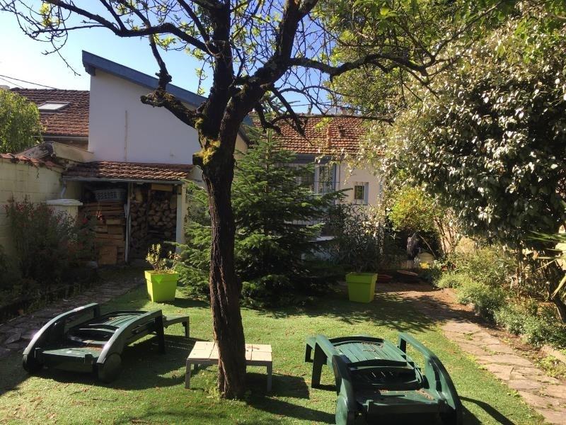 Vente maison / villa Bordeaux 380000€ - Photo 1