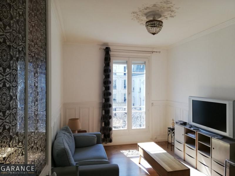Sale apartment Paris 14ème 440000€ - Picture 1