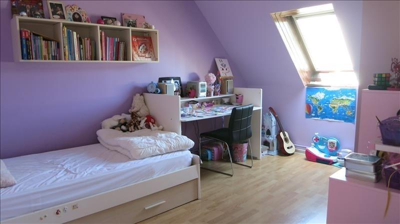 Sale house / villa Quincy voisins 253000€ - Picture 4