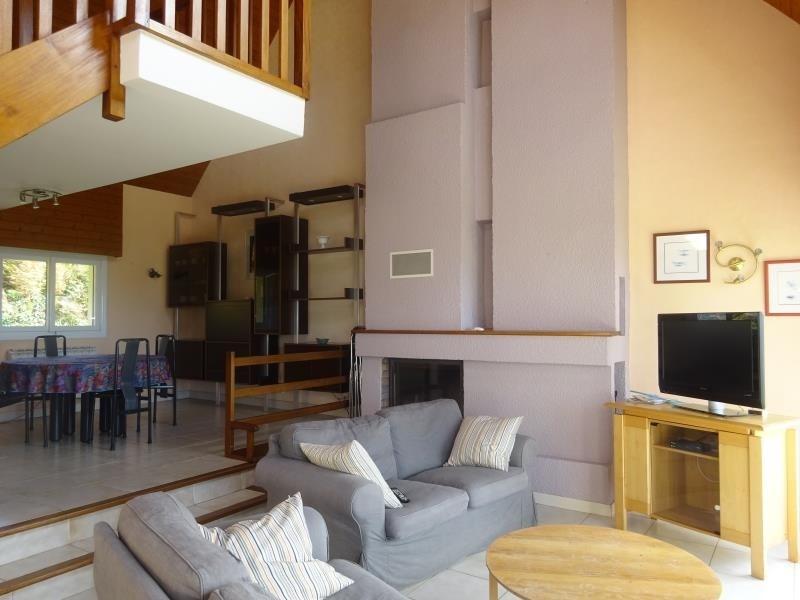 Sale house / villa Plouguerneau 436000€ - Picture 4