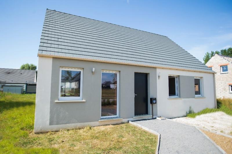 Sale house / villa Eperlecques 157200€ - Picture 1