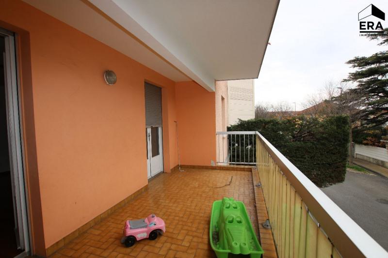 Vente appartement Carpentras 136750€ - Photo 2