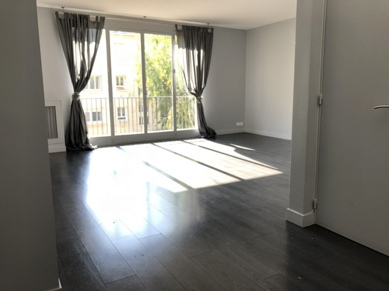 Deluxe sale apartment Neuilly-sur-seine 865 000€ - Picture 2