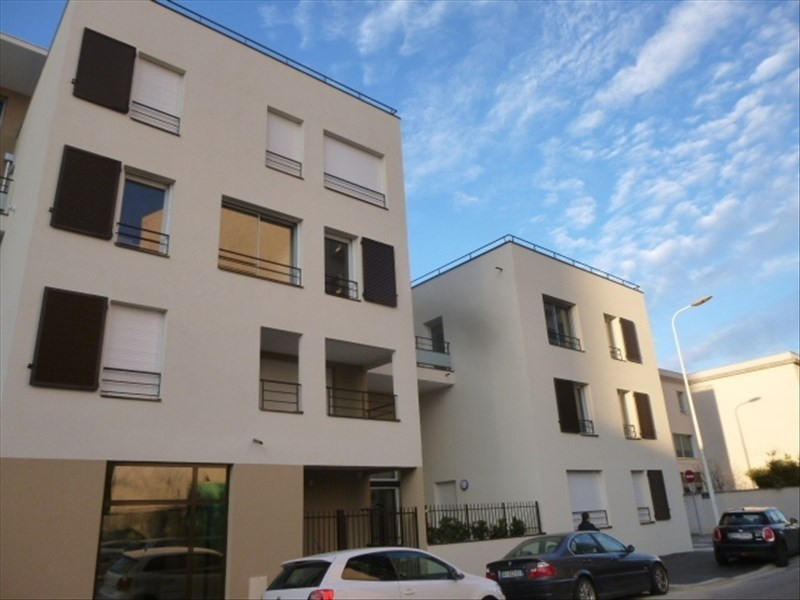 Sale apartment Lyon 3ème 455 000€ - Picture 1
